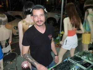 DJ SONO