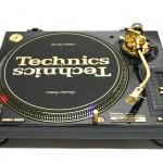 Technics SL-1200GLD 01
